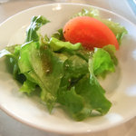 Cave Bar 紅梅河岸 - 「ビーフステーキ」サラダ