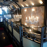 Cave Bar 紅梅河岸 - 「紅梅河岸」クラシカルな店内