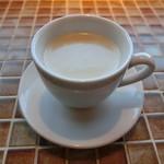 76900084 - ジャガイモの温かいスープ