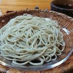 割烹 橋本屋 - 料理写真:せいろ