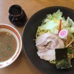 76902005 - ピリ辛野菜つけ麺 ( 2玉 )