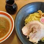 76902014 - 名物❗️つけ麺 ( 2玉 )