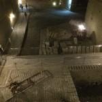 """紅一点 - """"大谷資料館 - 大谷石の歴史と巨大地下空間"""""""