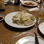 隆福 - 水餃子