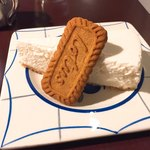 きっさこ - レアチーズケーキとロータス♡