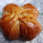 CISCA - クルミパン