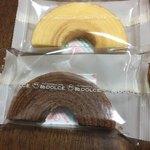 8b DOLCE - メープル味とショコラ味