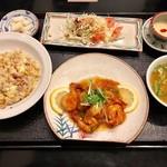 中国料理 本店栄龍 - 料理写真: