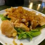 まるざいけ - 油淋鶏