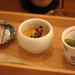 長州酒場 魚有 - お通し