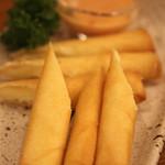 長州酒場 魚有 - 極太‼カリカリチーズスティック