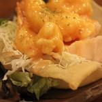 長州酒場 魚有 - えびマヨ