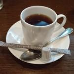 マルベリー - コーヒー