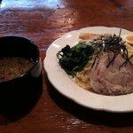 大黒家 - 塩つけ麺