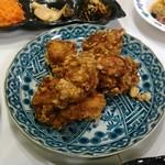 壱席弐鶏 - 凄いボリューム