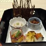 ダイヤモンド あずみ野温泉ホテル - 料理写真: