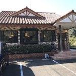 の田 - お店です レストラン&喫茶店ですね
