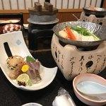 しゃぶしゃぶ・寿司・和食 海王 -