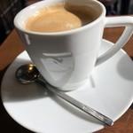 マルゴ - コーヒー(別料金)