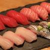 立ち寿司 杉尾 - 料理写真: