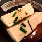 76914002 - あんかけ豆腐