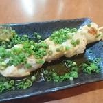 焼鳥さんの宮 - 料理写真: