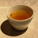 フォーコ ドルチェ - スープ