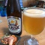 歩人 - 北海道限定の季節限定ビール 富良野VINTAGE