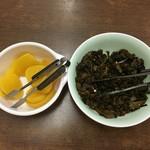 元祖 志免三洋軒 - 料理写真: