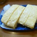 久六 - 出汁まき玉子