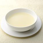 FUMUROYA CAFE  - 豆乳花(とうにゅうばな)