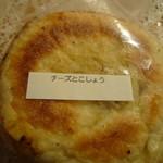 小さなパン店 リッカ ロッカ - 商品名
