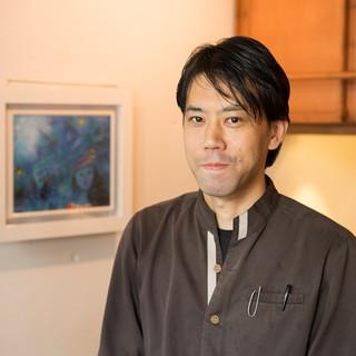 小林隼人氏(コバヤシハヤト)―多彩なセンスで腕を振るう実力派