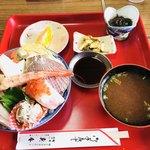 魚春 - 料理写真: