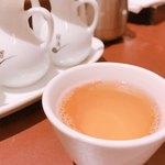 碧麗春 - 中国茶 セルフです。