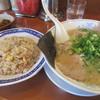 博多っ子 - 料理写真:九州ラーメンセット
