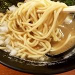 極楽家 - 醬油豚骨:720円