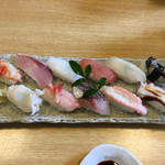 蛇之目寿司 -