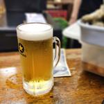 76938043 - 生ビール