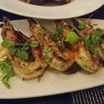 Azure Restaurant -