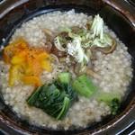 Fujioka - 蕎麦粥