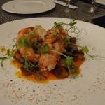 Azure Restaurant - ロブスター