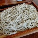 Fujioka - 見事な蕎麦