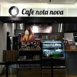 カフェ ノータノーヴァ -