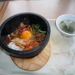 韓国亭 - 石焼きビビンバ