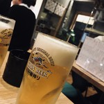 BONBAR - 2時間飲み放題1500円