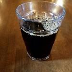 フィンマクールズ - アイスコーヒー