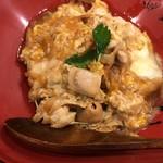 博多鶏ソバ 華味鳥 -