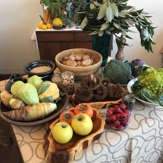 レストラン ペタル ドゥ サクラ - 料理写真: