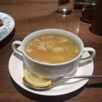 76948517 - スープ